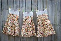 Clothing for your lil miss / beautiful girl's clothing