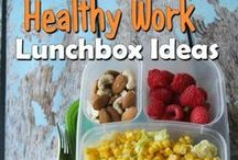 HEALTHY LUNCH IDEAS / Paelo easy lunch