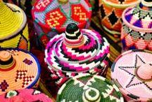 [CRAFT+DESIGN] Africa / Celebrating Africa's designer-maker movement.