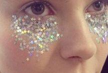 / make-up /