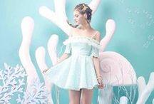 / cute fashion /