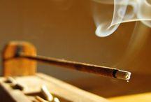 Fumo sacro