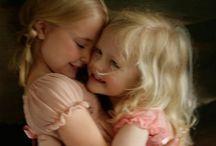 Anime sorelle .... sempre / Il mio mondo : mia sorella