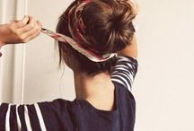 Haarkapsels