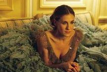 C A R R I E  |  F A V O R I T E / Carrie's Best Looks