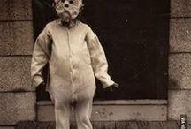 Halloween of 1900