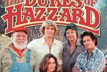 The dukes of hazzard county / by Affton Tozz