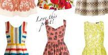 Dresses & Co. / dresses, clothes...
