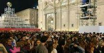 Fiestas del Pilar / Fiestas del Pilar en Zaragoza