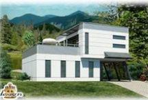 Cottage Style / Live your dreams   Plans, inspirations