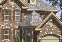 Maison de rêve   Dream House / Dream Big   Design, inspiration & plans