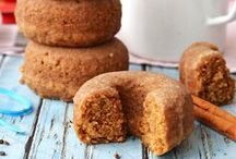 Sweet Cannela Recipes / Here you can find all the recipes I share in my food blog Sweet Cannela