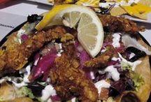 Restaurantes Mexicanos en Zaragoza / Los mejores locales para disfrutar de la gastronomía mexicana con sus tacos, enchiladas, guacamole y mucho más.