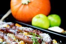 HALLOWEEN PUMPKIN RECIPES / Pumpkin recipes