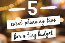 party // planning tips