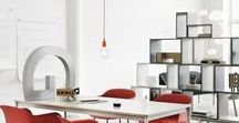 Muuto | Office Space Inspiration / Muuto presents office space inspiration, compiled from the brand lifestyle pictures and from other sources. Explore the new perspectives on Scandinavian design for solutions for the office space from the Copenhagen-based brand.