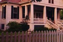 Homes & Architecture