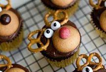Lækkerier til Fødselsdage og højtider