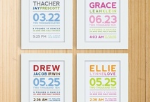 Cute stuff for the kids / by Brittany Casey