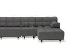 NWW Modern / modern collection of austrian furniture manufacturer Neue Wiener Werkstätte