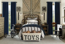 Decor | Kids Rooms / by Maria Hernandez
