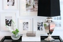Designs -Home Decor / by Maria Hernandez