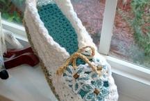 Crochet / by Patrizia Lazzaro