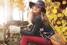 Autumn/Winter Fashion