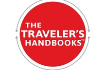 Our Travel Books / Travel is more than a destination – it's about how you choose to experience the world. The Traveler's Handbooks (www.thetravelershandbooks.com) is a new series of books helping you explore the world your way. Here's all the books in the series.