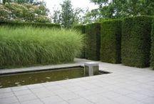 | Tuin | / by Legemaat architectuur + interieur