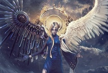 Angels / by Max Andme