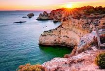 See&Shop&Try in PORTUGAL*ALGARVE / by Isabel Patricio