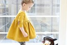 Color Photography - kids fashion  / by Max Andme