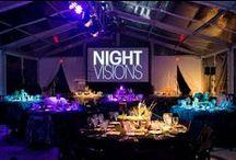 Night Visions 2013 / October 12 at Laumeier Sculpture Park