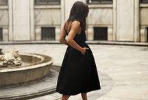 Fashion / by Stephanie Mills