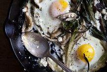 Food / by Stephanie Mills