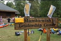 Camp Manito-wish / Camp Manito-wish, Through the Eyes of the School Photographer:  http://www.prairieschool.com/featured/camp-manito-wish-through-the-eyes-of-the-school-photographer/