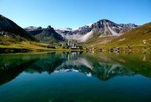 L'été en montagne : paysages / MGM Constructeur choisit pour vous des emplacements d'exception dans les Alpes !