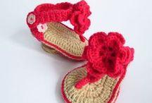 Idées cadeaux enfants / Voici quelques idées de créations fait-main, à offrir à un enfant ou...à ses parents :)
