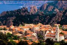 Kallisté : La Corse, mes racines ♥
