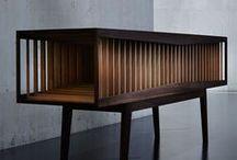 5木肌ー家具