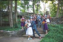 Weddings at Laumeier Sculpture Park / At Laumeier, your event will be as unique as you are! Laumeier is the perfect venue for a charming wedding, lavish reception or fun family picnic. With 60 works of large-scale outdoor sculpture set amidst 105 acres of rolling lawns and natural vistas, Laumeier offers a dramatic setting like no other!   http://www.laumeiersculpturepark.org/event-rentals/