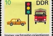 DDR - Zeiten -Berlin heute