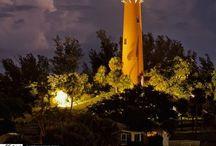 Leuchttürme u.Maritimes