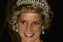 Erinnerung an Prinzessin Diana