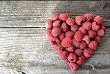 Foodlove / Hier gibt es ganz viel Essen mit Herz. Wir lieben Essen ❤ #Foodlove