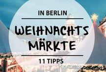 Weihnachtsmärkte / Die schönsten Weihnachtsmärkte Deutschlands. Quandoo.de wünscht eine gemütliche Weihnachtszeit!