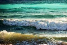 - INSPIRATION MER - / Wedding sea beach mariage thème mer