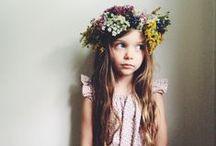 - CORTÈGE - / Child cortège mariage Wedding enfant flowers girl