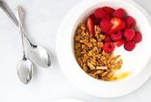 Frühstück // Breakfast / Leckere Ideen und Restauranttips rund um Brunch und Frühstück. Brunch & Breakfastideas